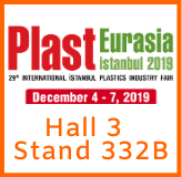 Meet MachinePoint team at the Plasteurasia 2019