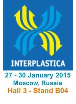 Meet MachinePoint team at the INTERPLASTICA 2015!