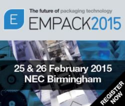 Meet MachinePoint team at the EMPACK Birmingham 2015!