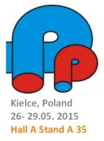 Meet MachinePoint team at the PLASTPOL 2015!
