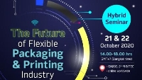 MachinePoint sponsors the hybrid seminar organized by Comexi and Propak Asia on the future of the flexible packaging and printing industry
