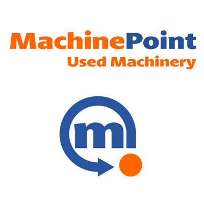 MachinePoint: Used industrial machinery dealers