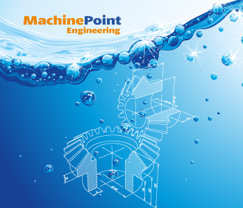 MachinePoint Engineering O nas