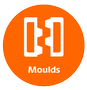 Moulds for Injection Stretch Blow moulding machines